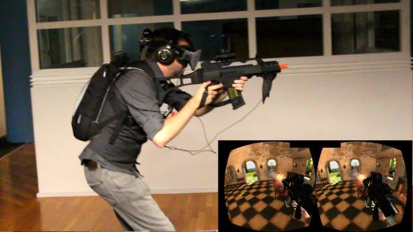 http://hothardware.com/News/Kickstarter-Project-Atlas-Turns-Any-Room-into-a-Holodeck-with-Oculus-Rift/#!bG1eIC