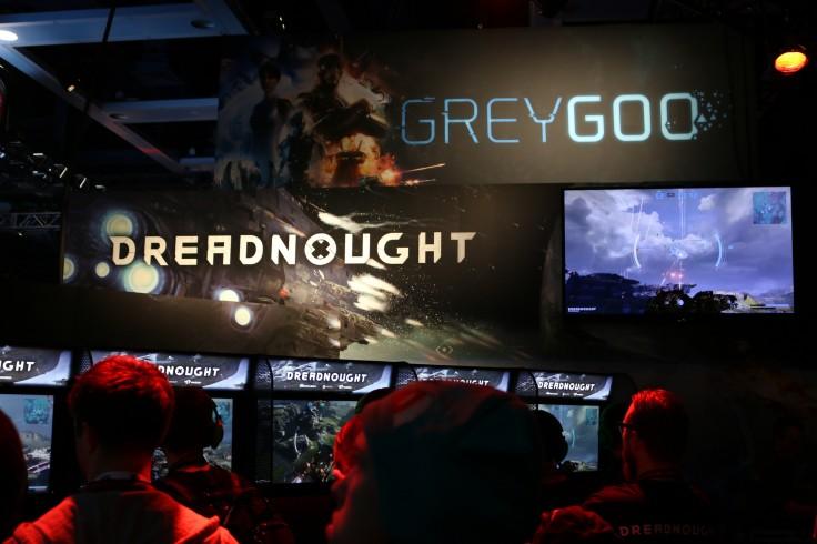 Dreadnought (PC)