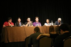 You're SO mature! Is Storytelling in games coming of age? -Panel.
