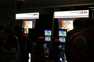 Super Smash Bros 3ds.