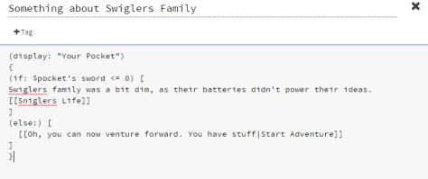04 - Swiglers Family