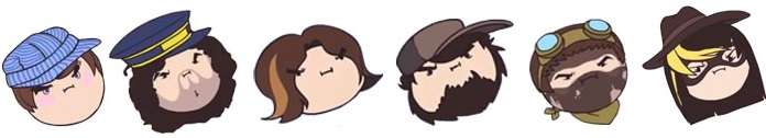 grump heads